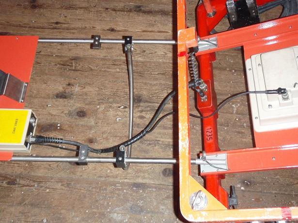 EM61-MK2 Cables