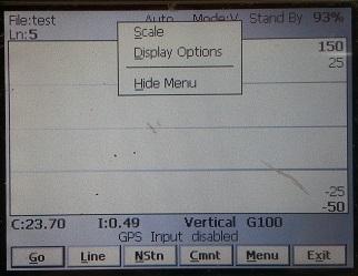 EM31 Display