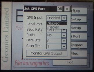 EM31-MK2 GPS Input