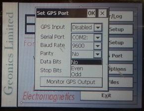 EM31-MK2 Parity