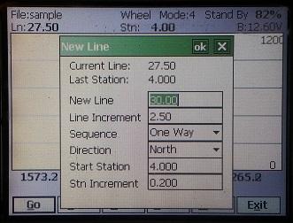 EM61-MK2A Monitor Line