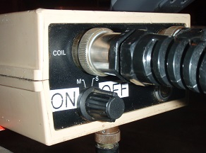 EM61-MK2A On Off Switch