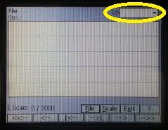EM61-MK2A Line Number