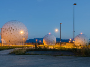 Radar Interference Geonics EM-61