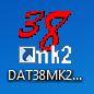 DAT38MK2 Shortcut