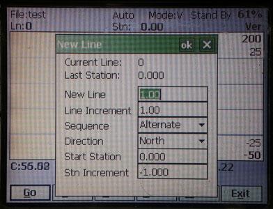 EM38-MK2 Monitor New Line