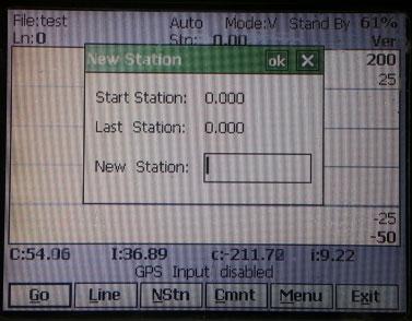 EM38-MK2 Monitor