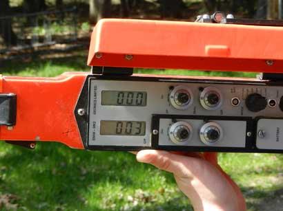 em38 calibration