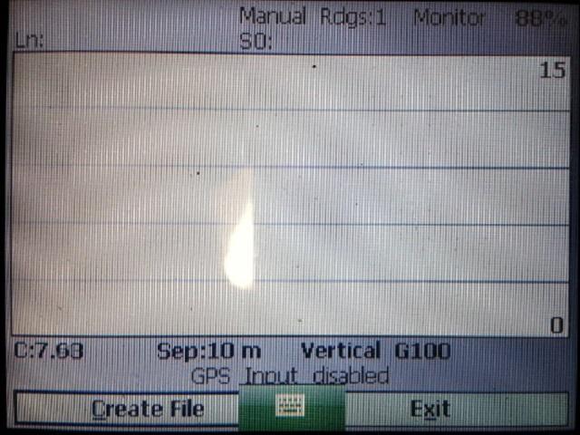 EM34 Create Files