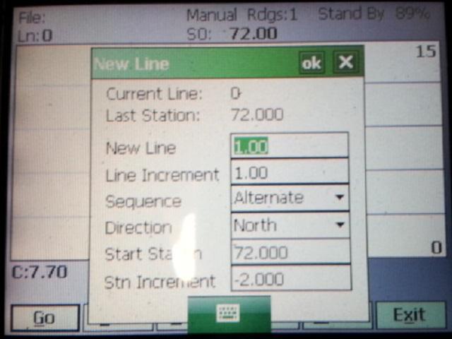 EM34 Monitor